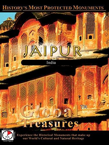 Global Treasures - Jaipur, India