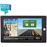 Amazon Price History for:GPS Navigation for Car, HighSound 7 Inch Car GPS Updated 8GB 800x480 LCD Touch Screen GPS Navigation System, Multi-Media Car Vehicle Electronics Lifetime Maps