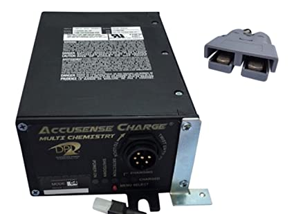 Amazon.com: 24V 20A High Frequency On Board Pallet Jack ...