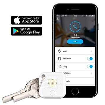 key finder app uk