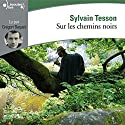 Sur les chemins noirs Audiobook by Sylvain Tesson Narrated by Grégori Baquet