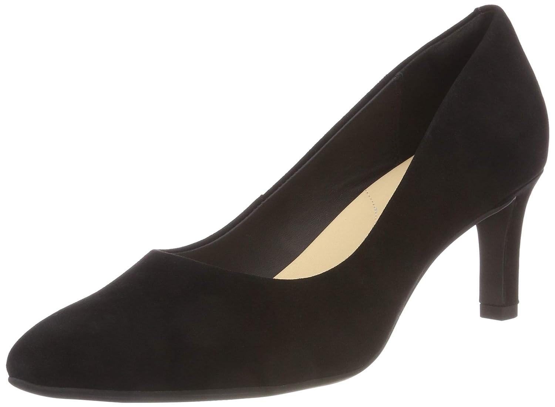 Clarks Calla Rose, Zapatos de Tacón para Mujer 38 EU