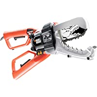 BLACK+DECKER GK1000-XE 550W Alligator Powered Lopper