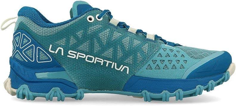 La Sportiva Bushido II W: Amazon.es: Zapatos y complementos