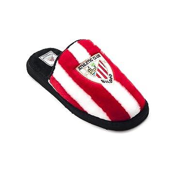 FUTBOL Zapatillas de casa Athletic Club de Bilbao 24 al 34-33. Pasa el  ratón por ... f77bd34d2766a