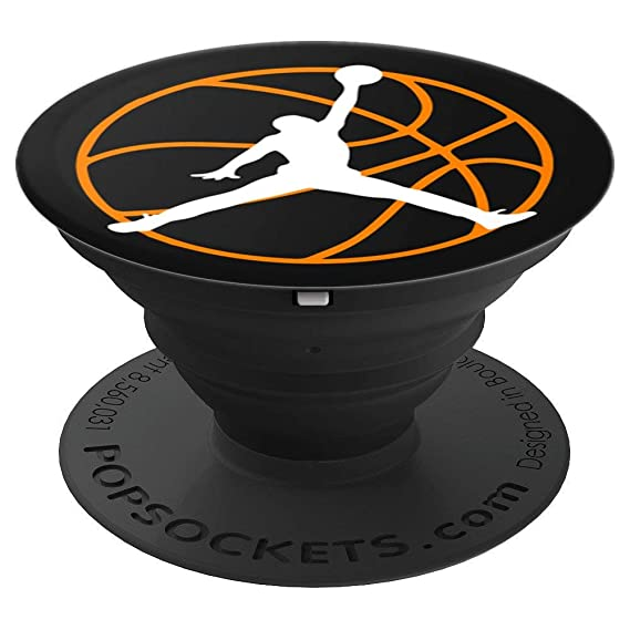 d76fa6b6534d5 Pop Socket Jordan - PopSockets Grip and Stand for Phones and Tablets