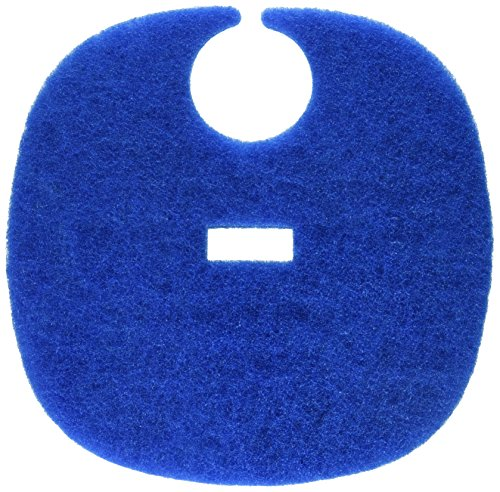 (Replacement Coarse Blue Filter Pad for The Forza Series Canister Filters (FZ13 UV & FZ6))
