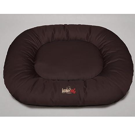 N hobbydog Pontón Comfort pocbro5 XXL cama para perros Ruhe ...