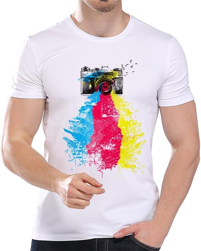t shirt homme original pas cher