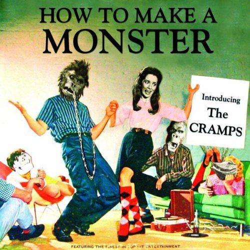 how to make a monster - 4