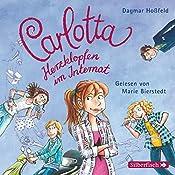 Herzklopfen im Internat (Carlotta 6) | Dagmar Hoßfeld