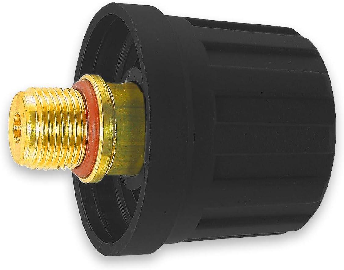 Sicherheits-Tankverschluss für Vorwerk Feelina Bügelstation