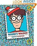 #10: Where's Waldo?: Deluxe Edition