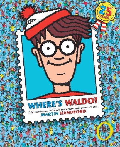 Where's Waldo?: Deluxe Edition (Super Wizard Deluxe)