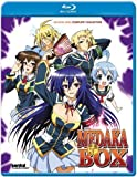 Medaka Box Complete Collection [Blu-ray] by Section23 Films by Sh?ji Saeki