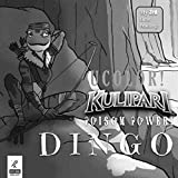 Kulipari: U Color: Dingo Adventures