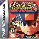 MegaMan Battle Network 4: Red Sun