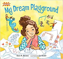 Image result for picture books about playgrounds
