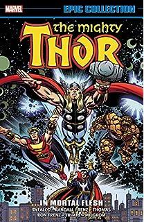 Amazon com: Thor Epic Collection: A Kingdom Lost