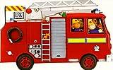 Fire Engine, Dorling Kindersley Publishing Staff, 0789434644