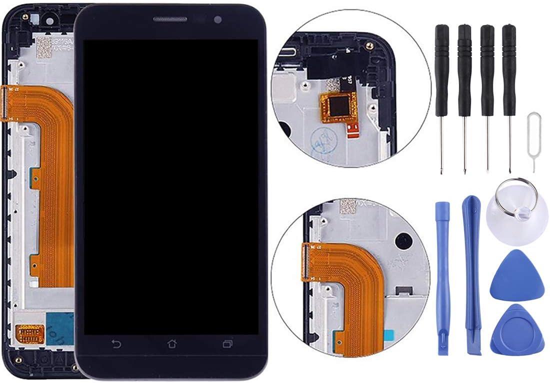 Pantalla LCD de ASUS para ASUS Zenfone Go ZB500KL X00AD Pantalla ...