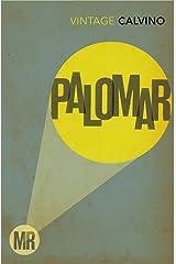 Mr Palomar (Vintage Classics) Paperback