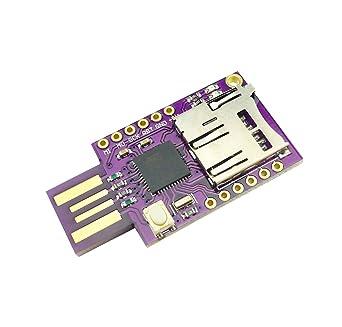 Amazon.com: aihasd TF ranura para tarjeta micro SD MicroSD ...