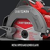 CRAFTSMAN 7-1/4-Inch Circular Saw, 15-Amp