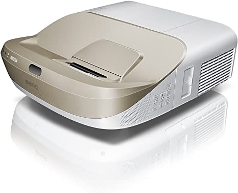 Benq W1600UST - Proyector (3300 lúmenes ANSI, 1080p (1920x1080 ...