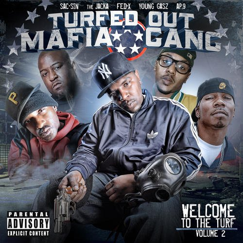 Price comparison product image Turfed Out Mafia Gang
