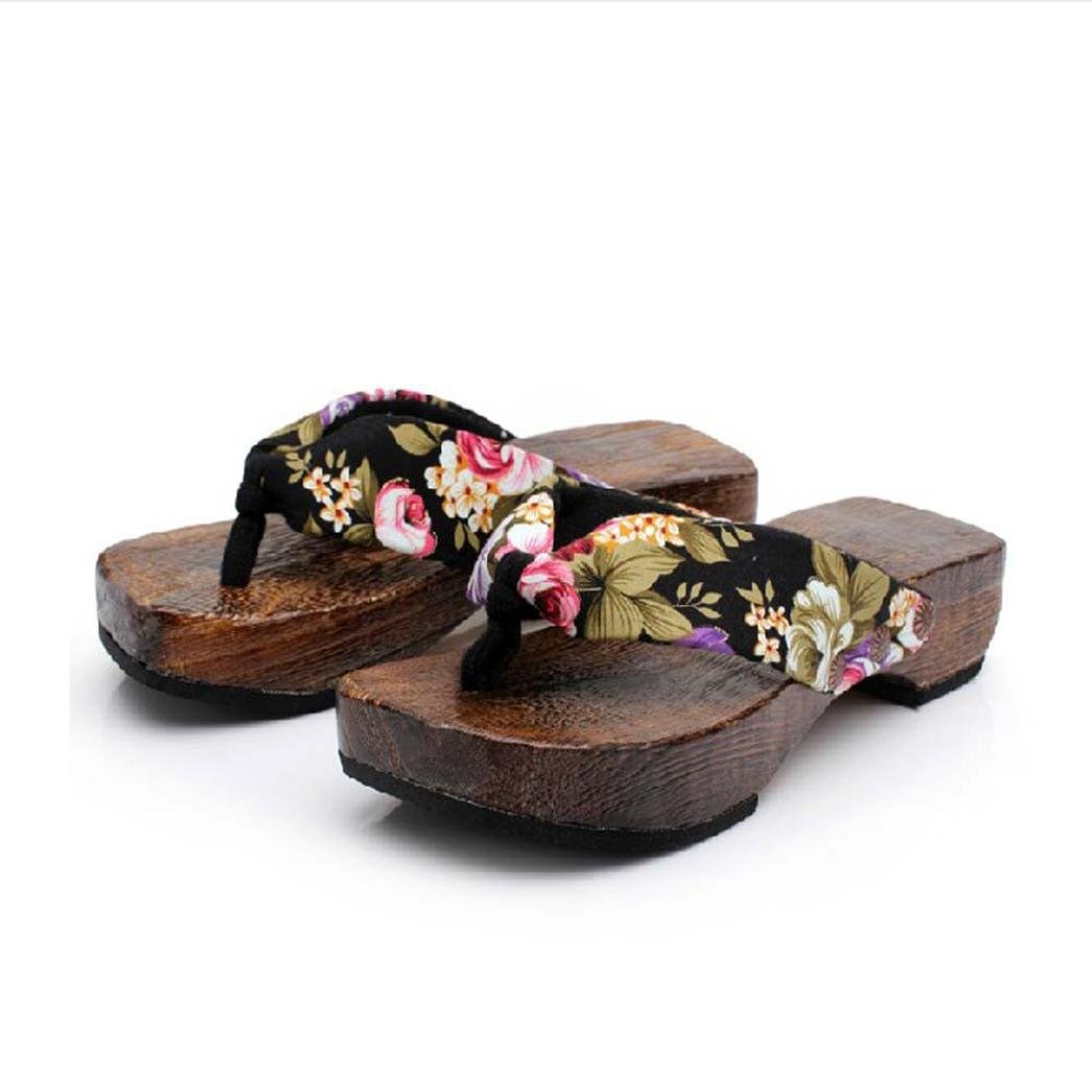 20a900bb2 Sole Material Rubber wood---Women s Flip Flop Gladiator Flat Sandal  Fisherman Sandal Women s Elastic Flat Sandals Light Weight Adjustable  Outdoor Water ...