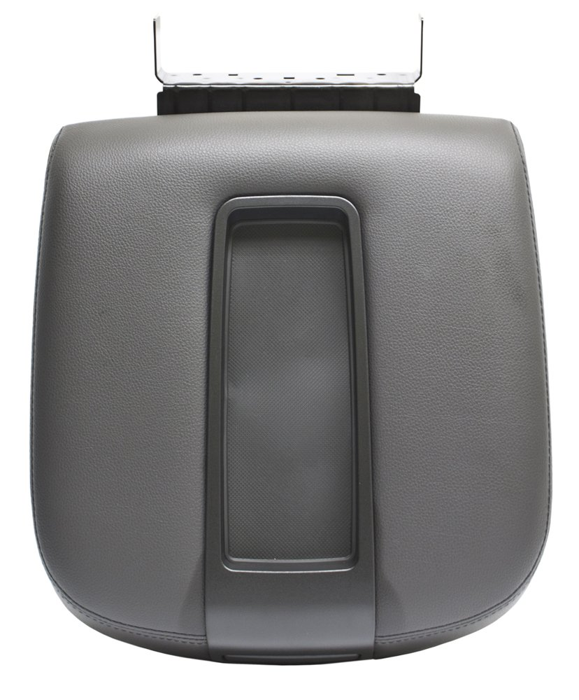 IPCW G02B Black Center Console Lid
