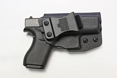 Multi Holsters Elite Glock 42 IWB FOMI Right-Hand Holster