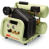 Twin-Stack P1IU-A9 2 HP 4 Gallon Portable Air Compressor