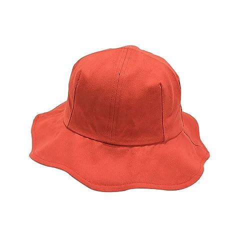 Dosige Sombrero de Pescador Mujer c6c95e43874