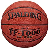 Spalding TF 1000 ZK Pro Competition Composite Basketball