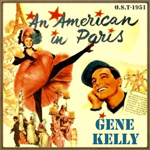 An American in Paris (1951) Movie Soundtrack