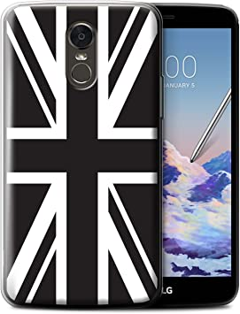 Stuff4 - Funda para teléfono LG-GC, Great Britain/British Pride ...