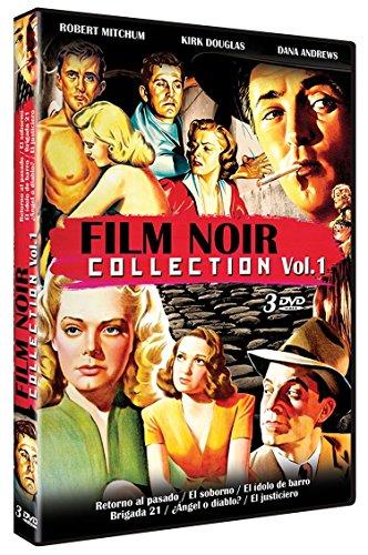 Film Noir Collection - Volumen 1 by