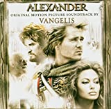 Vangelis Alexander/OST Other Crossover