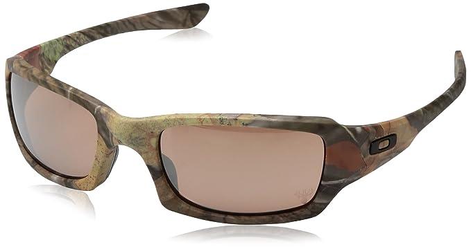 Oakley Fives Squared - Gafas de ciclismo
