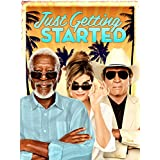 DOWNLOADABLE_MOVIE  Amazon, модель Just Getting Started, артикул B07BC4RC2X