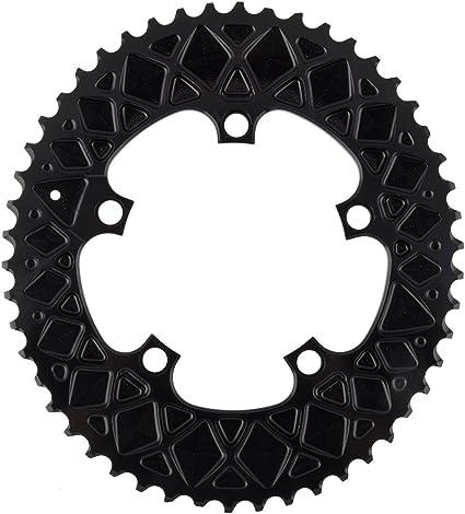 ABSOLUTE BLACK Chainring Absoluteblack Oval Sram 110Mm50T 5B 2X Bk