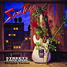 Streets: A Rock Opera (Narrated Version / Video Collection)