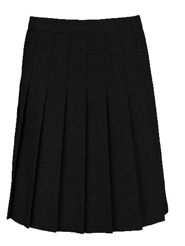 cf82b2fe0 Grey Pleated School Skirts - raveitsafe