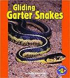 Gliding Garter Snakes, Buffy Silverman, 0822565099
