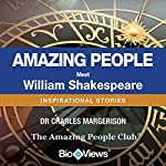 Meet William Shakespeare: Inspirational Stories | Charles Margerison