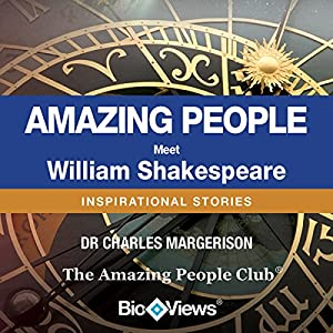 Meet William Shakespeare Audiobook