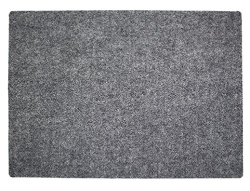 Spoke Charcoal (Drymate Jumbo Premium Cat Litter Mat, 47
