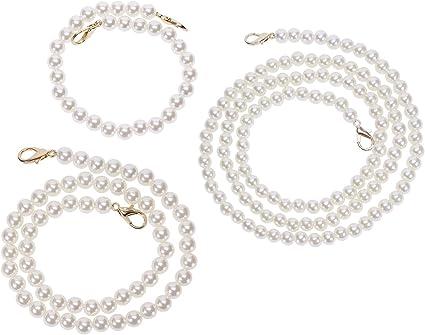 Purse Chain Strap Handle Shoulder Crossbody Handbag Metal Replacement Accessorie